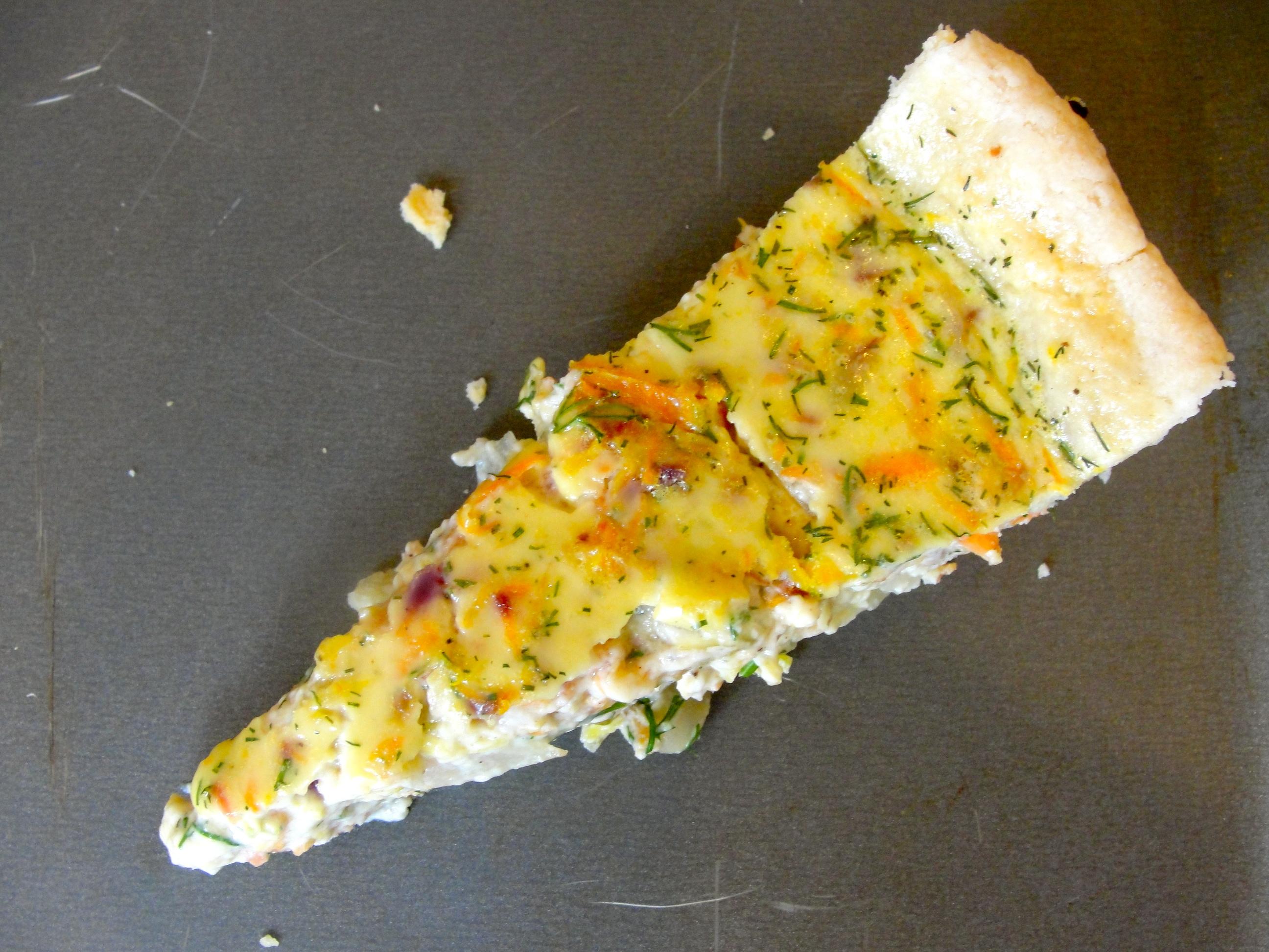 Creme Fraiche Quiche Recipes — Dishmaps
